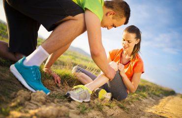 Prevent Running Injuries