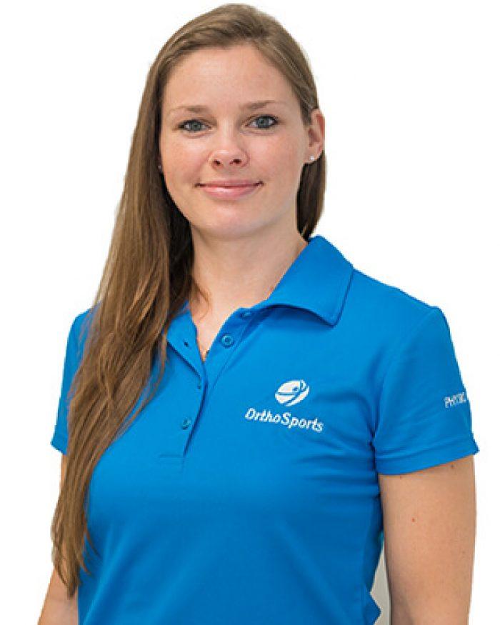 Juliane Boljahn - Physiotherapist