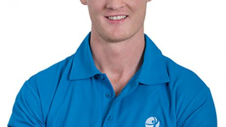 Jamie Scalon - Physiotherapist