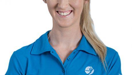 Maura Claffey - Physiotherapist