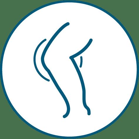 Knee Icon