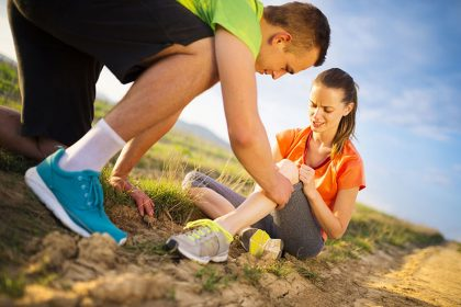 Prevent Running Injuries