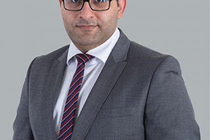 Dr Mohamed Abou Koutah - Orthopedic Surgeon