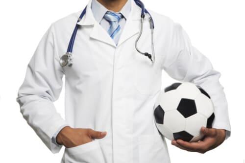 Integrated Sports Medicine