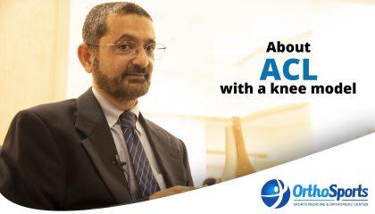Understanding ACL